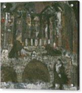 Tarelkin's Death Acrylic Print