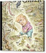 The Swamp Acrylic Print