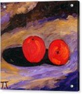 The Tomatoes  Acrylic Print