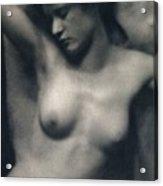 The Torso Acrylic Print