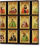 The Twelve Apostles Acrylic Print