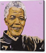 The Ultimate Male Feminist Acrylic Print