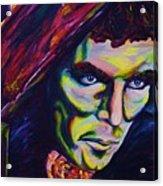 The Vampire Lestat Acrylic Print