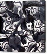 The Veritable Aspects Of Uli Arts #223 Acrylic Print