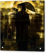 The Watchmen  Acrylic Print