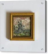 The Windmail Acrylic Print