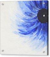 Third Eye-ris Acrylic Print