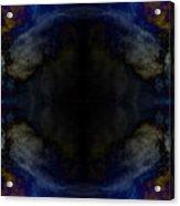 Third Eye Visions Acrylic Print