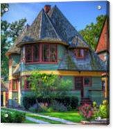 Thomas G. Hale House Acrylic Print