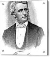 Thomas Scott (1823-1881) Acrylic Print