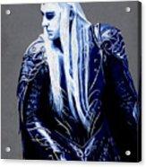 Thranduill Acrylic Print