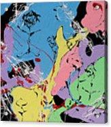 Three Graces 2 Acrylic Print