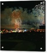Thunder Over Louisville 2016 Acrylic Print