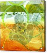 Tidal 13 Acrylic Print