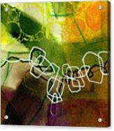 Tidal 18 Acrylic Print