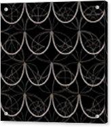 Tiles.2.277 Acrylic Print