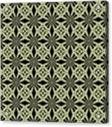 Tiles.2.296 Acrylic Print