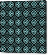 Tiles.2.298 Acrylic Print