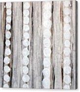 Timber Acrylic Print