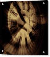 Time II Acrylic Print