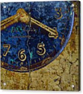 Time To See You Again Acrylic Print
