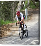 Time Trial 33 Acrylic Print