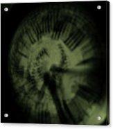 Time V Acrylic Print