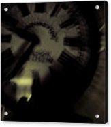 Time Viii Acrylic Print