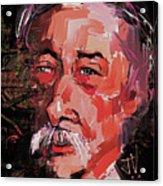 Timothy Acrylic Print