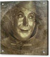 Tinman Acrylic Print