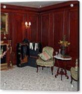 Titanic First Class II Acrylic Print