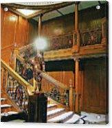 Titanics Grandeur Acrylic Print