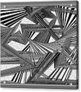 Tnaidar Acrylic Print