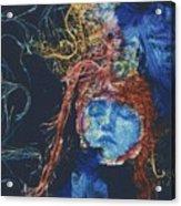 To Sleep is to Dream Acrylic Print