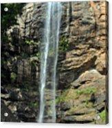 Toccoa Falls Acrylic Print