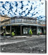 Today In Talbot Acrylic Print