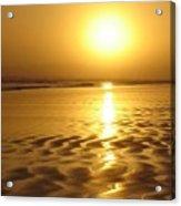 Tofino Sunset Acrylic Print