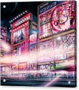 Tokyo 3017 #2 Acrylic Print