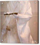 Tokyo Wedding Acrylic Print