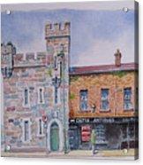 Toll House  Limerick Acrylic Print
