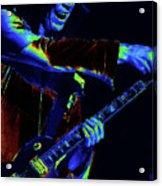 Boston Rock #2 Acrylic Print