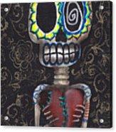 Toma Mi Corazon Acrylic Print
