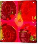 Tombola De Amor. Acrylic Print