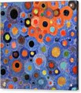 Top Quality Art - Flowers Acrylic Print