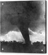 Tornado, C1913-1917 Acrylic Print