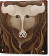 Toro 2006 Acrylic Print
