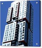 Toronto 14 Acrylic Print