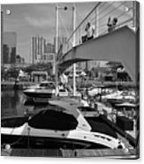 Toronto_903 Acrylic Print