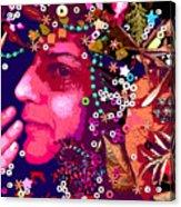 torrens Mama Acrylic Print