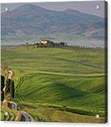 Toscana Acrylic Print